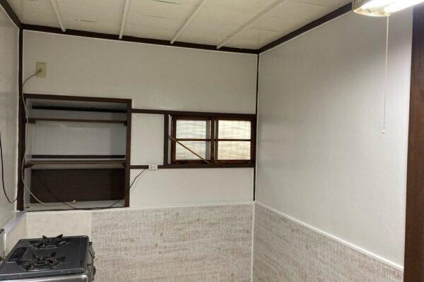 内装 壁 補修